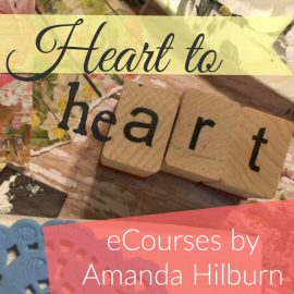 Introducing….Heart To Heart eCourses