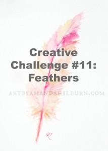 Creative Challenge 11