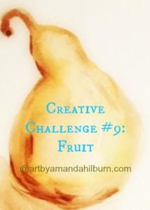creative challenge 9