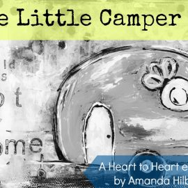 New Little Camper eCourse!