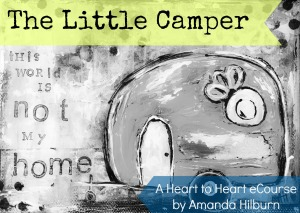 The Little Camper eCourse
